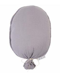 Balonik Dekoracyjny Szary