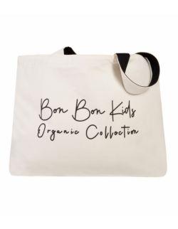 Torba bawełniana Bon Bon Kids
