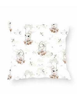 Poduszka dekoracyjna 40x40cm Dream bunny