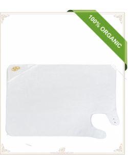 Innowacyjny ręcznik kąpielowy Bathinno Gold