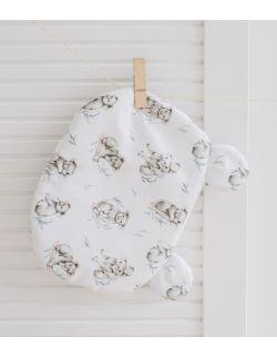 Poduszka bawełniana Miś Koala