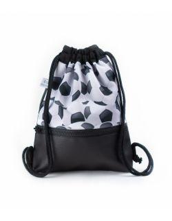 Plecak Worek dla najmłodszych Piłka