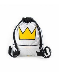 Plecak Worek dla najmłodszych Król