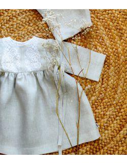 Annabelle Dress Natural