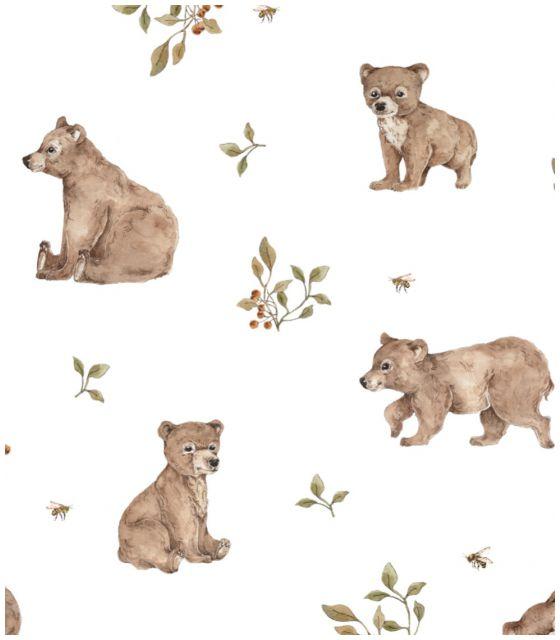 Prezent dla niemowlaka gift box Niedźwiadki
