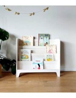 Biblioteczka SIMPLE