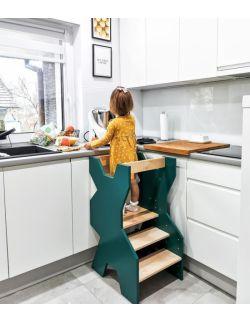 Kitchen helper Króliczek Pomocniczek