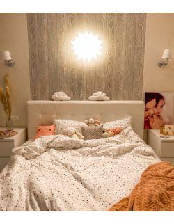 AGU BABY Lampa SŁOŃCE z naturalnym światłem SMART AGU SAN1
