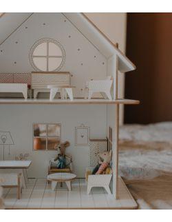 Domek dla lalek Willa Maja