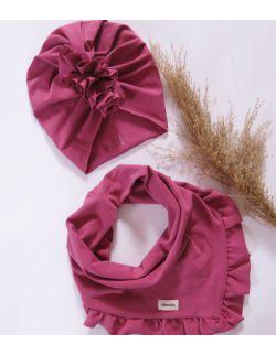 Komplet Floral | So pink