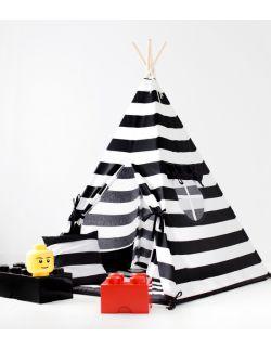 Namiot tipi dla dziecka Lego