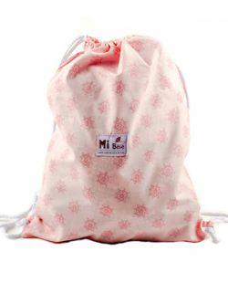 Worek dla przedszkolaka- plecak Ster