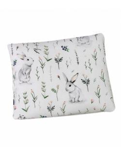 Poduszka bambusowa White Rabbit