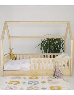 Łóżko domek FRAMA 180x90