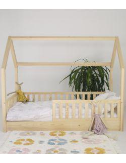 Łóżko domek FRAMA 200x100