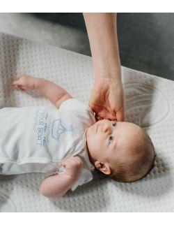 Materac dziecięcy PlantPur Baby 60x120