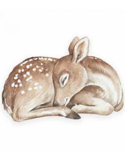 Mała poduszeczka - Bambi