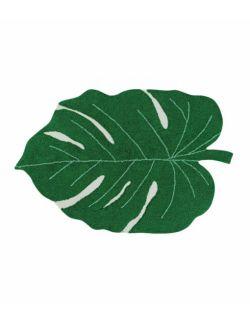 Dywan Bawełniany Monstera Leaf 120x180 cm Lorena Canals
