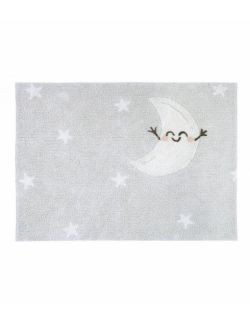 Dywan Bawełniany Happy Moon 120x160 cm Lorena Canals