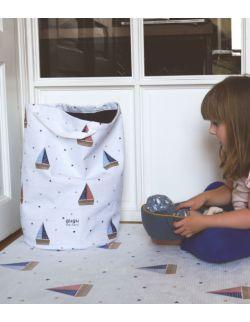 Kosz na zabawki Little Sailor