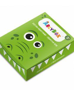 Arcybox Krokodyl