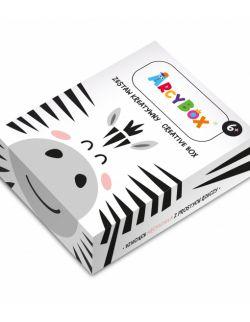 Arcybox Zebra
