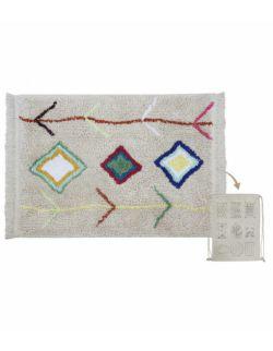 Dywan Bawełniany Mini Kaarol 70x100 cm Lorena Canals