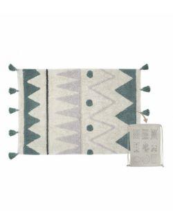 Dywan Bawełniany Mini Azteca 70x100 cm Lorena Canals