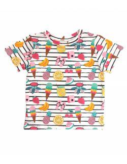 Koszulka dla dziewczynki, Summer dream