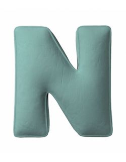 Poduszka literka N