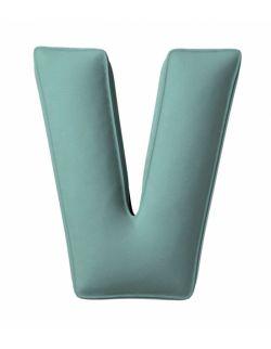 Poduszka literka V