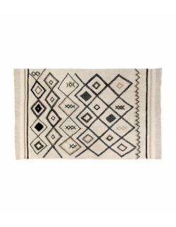 Dywan Bawełniany Bereber Ethnic 120x170 cm Lorena Canals
