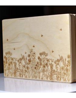 Box Wspomnień, pudełko na pamiątki, personalizacja
