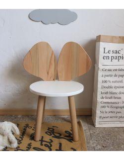 Krzesełko dziecięce mysz
