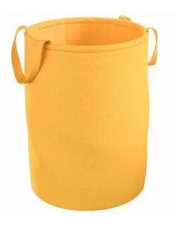 Kosz na zabawki Tobi Słoneczny Żółty