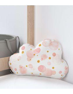 Poduszka Soft Cloud Kropki