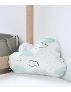 Poduszka Soft Cloud Chmurki