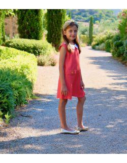 sukienka Corallo