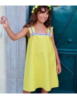 sukienka Limone