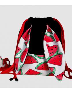 Worko-plecak Arbuzy Mały
