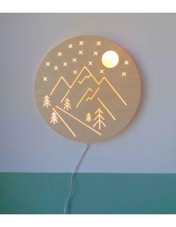 Lampka Góry