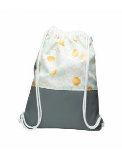 Plecak worek dla dorosłych Kółka2