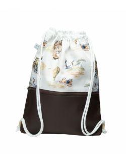 Plecak worek dla dorosłych Safari