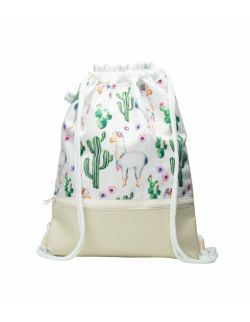 Plecak worek dla młodzieży Lama