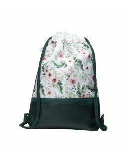 Plecak worek dla młodzieży Różyczki2