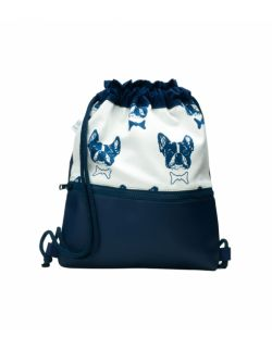 Plecak Worek dla najmłodszych Buldogi