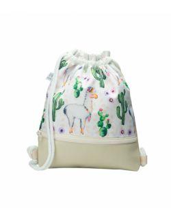 Plecak Worek dla najmłodszych Lama