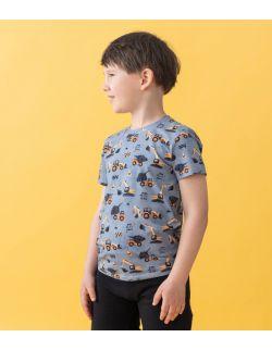 Koszulka t-shirt koparki