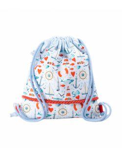 Plecak Worek dla najmłodszych Wakacje