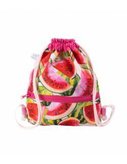 Plecak Worek dla najmłodszych Arbuz